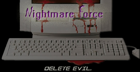 nightmare force banner